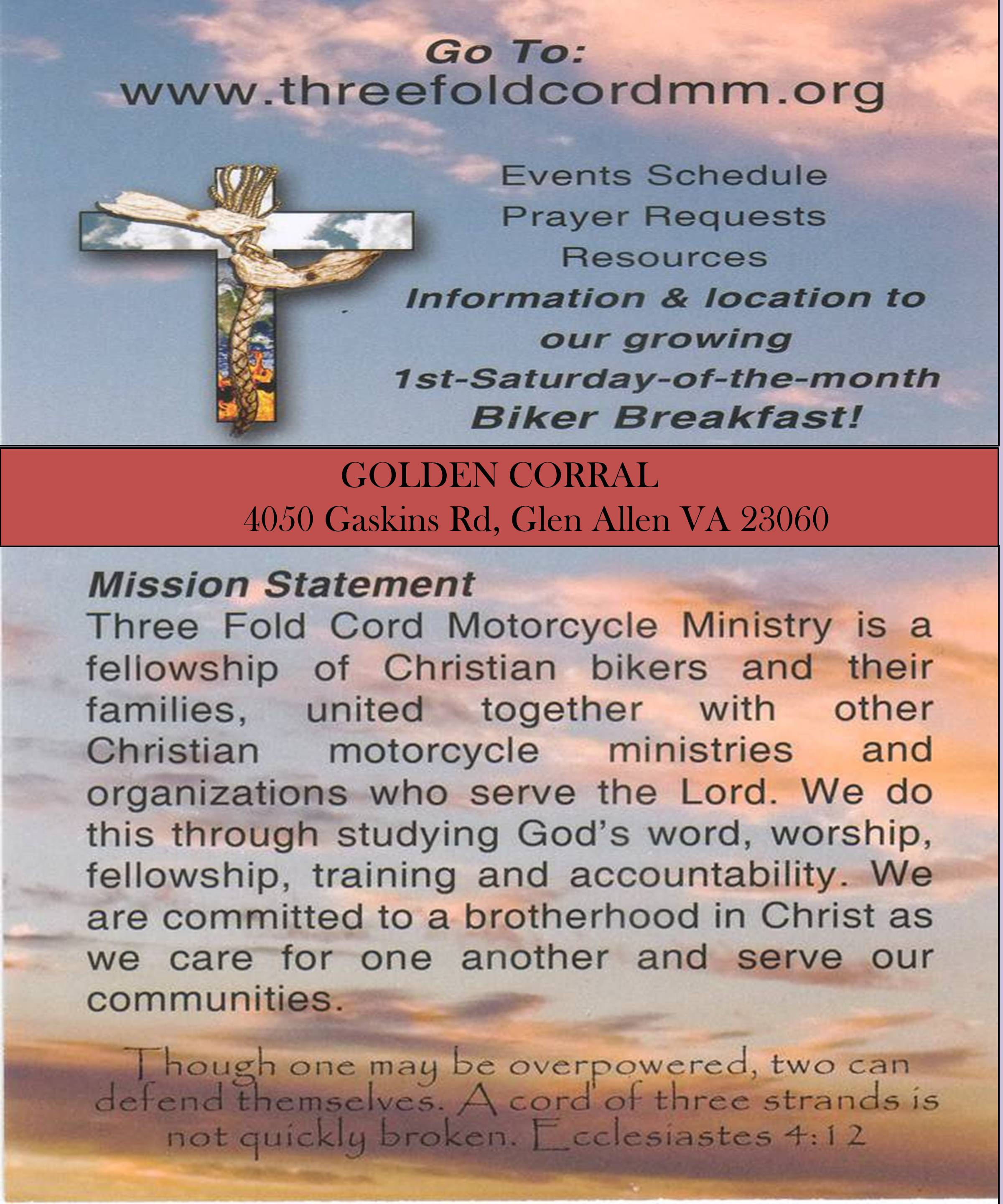 TFC BREAKFAST FLYER