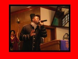 CB Pastor Northam