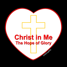 Christ in Me images