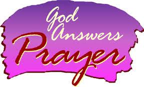 God Answer Prayers