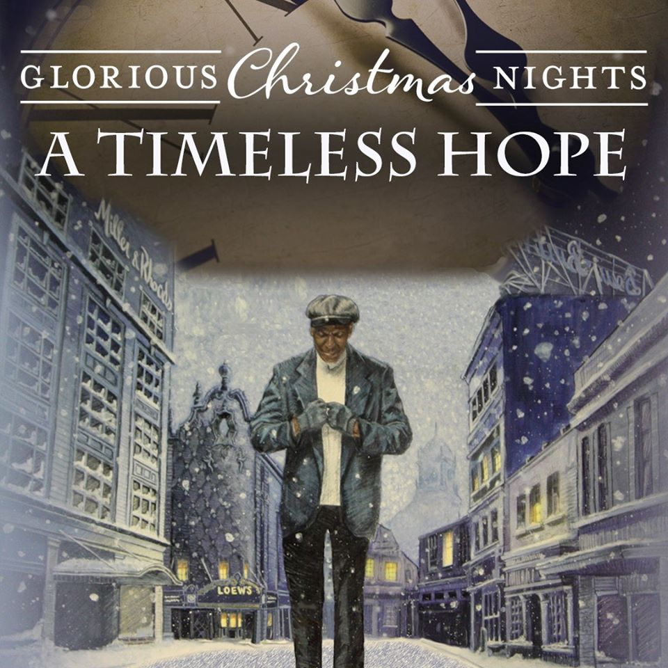 Glorious Christmas Nights 2019